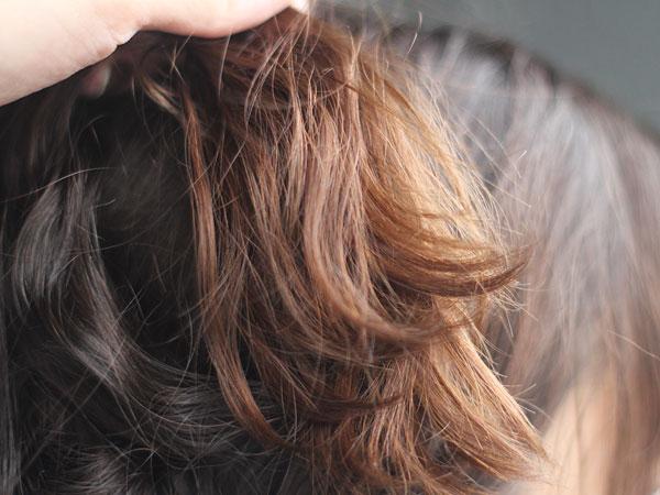Conheça os beneficios do amendoim - Fortalece o cabelo