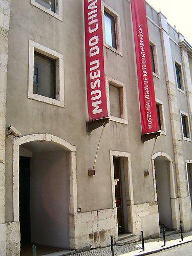 10 museus gratuitos no 1.º Domingo de cada mês - Vá ao Museu do Chiado