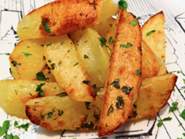 7 alimentos que não devem ser reaquecidos - Batatas podem ir ao frio