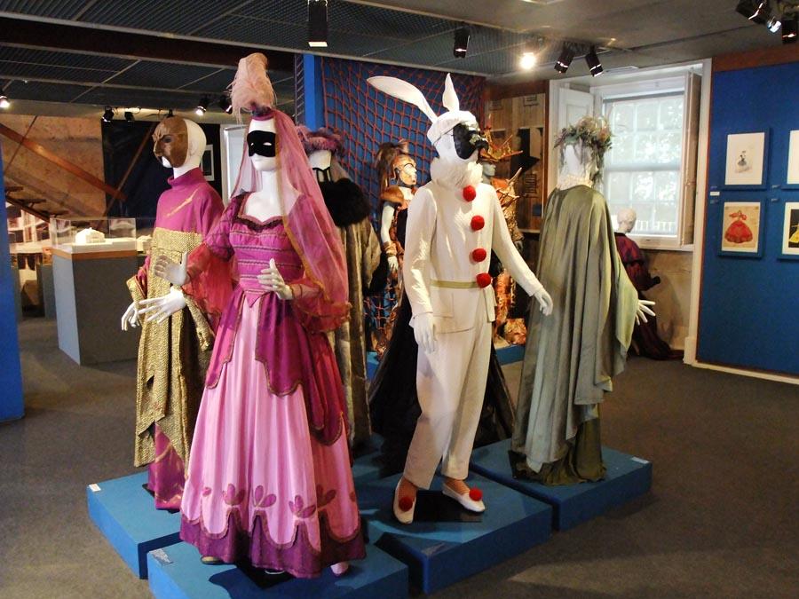 10 museus gratuitos no 1.º Domingo de cada mês - Descubra o Museu do Teatro e da Dança