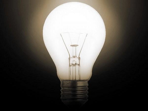 10 dicas para poupar na conta da electricidade - tenha lâmpadas económicas
