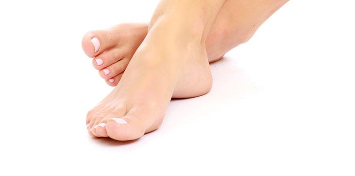 10 usos surpreendentes do alho - Trata o pé-de-atleta