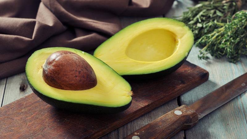 Os 10 alimentos que nos mantêm mais jovens