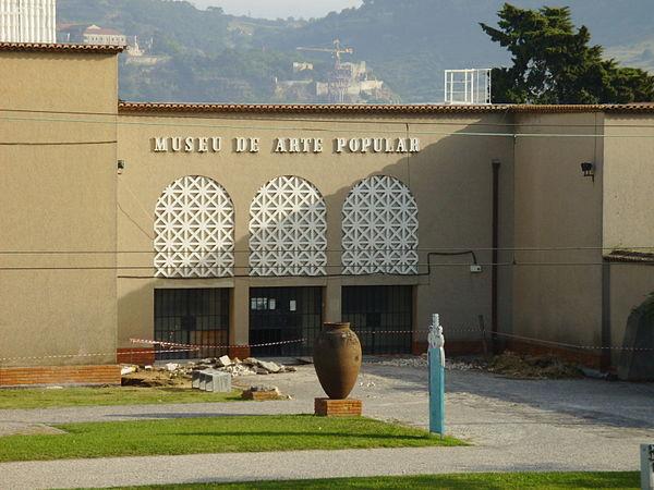 10 museus gratuitos no 1.º Domingo de cada mês - Surpreenda-se com a Arte Popular