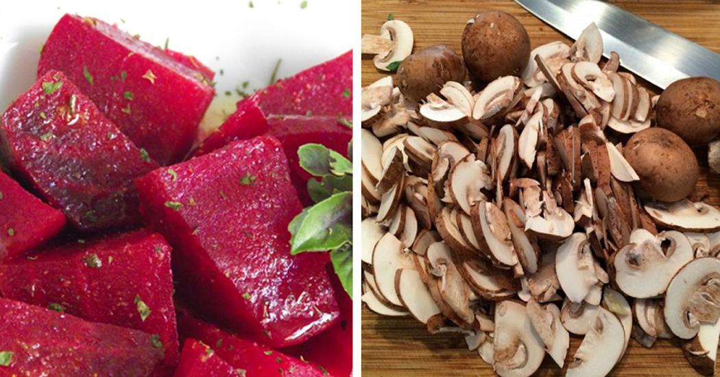 7 alimentos que não devem ser reaquecidos