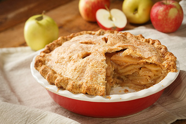 7 razões para comer maçãs todos os dias - É uma aliada contra a gripe