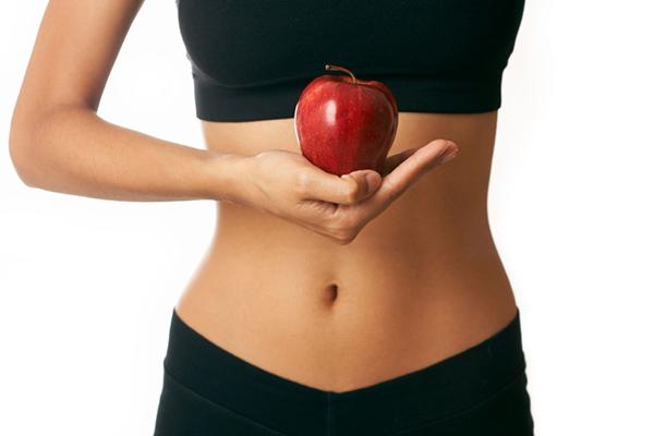 7 razões para comer maçãs todos os dias - Ajuda ao bom funcionamento dos intestinos
