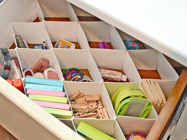 10 Dicas para organizar o seu escritório