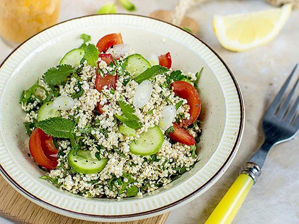 Quinoa, a proteína completa - 7 benefícios e receita - Experimente a receita