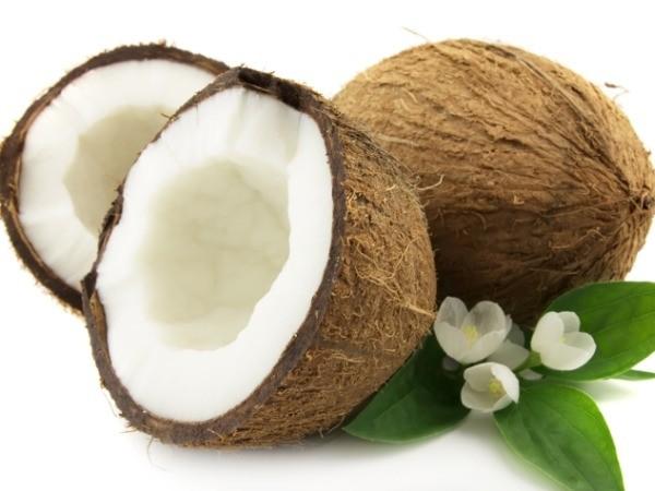 Gorduras boas que devemos incluir na dieta- Coco