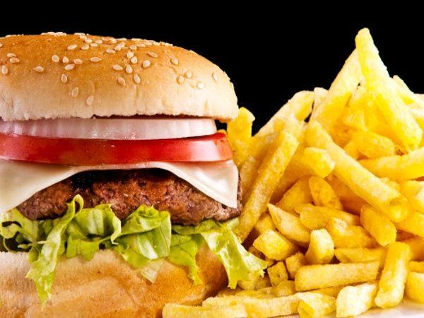 10 Dicas que retardam o aparecimento de rugas- Fast food
