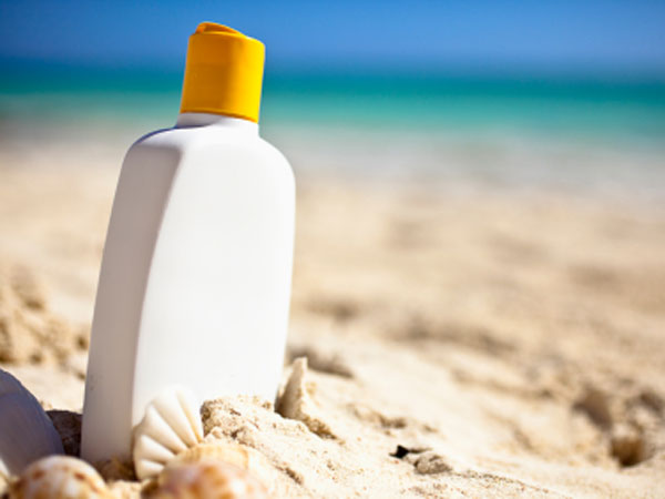 10 Dicas que retardam o aparecimento de rugas- protector solar
