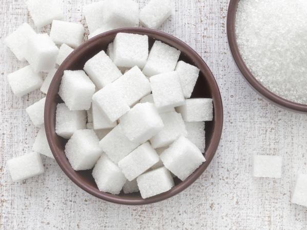 10 Dicas para retardar o aparecimento de rugas- Sal e açúcar