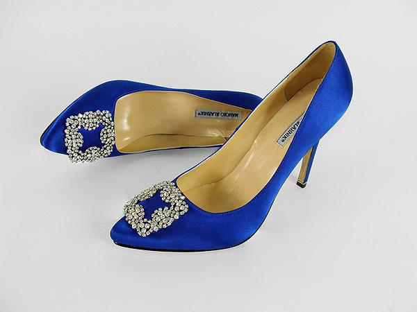 10 sapatos a que nenhuma mulher resiste- Sapatos Carrie Bradshaw