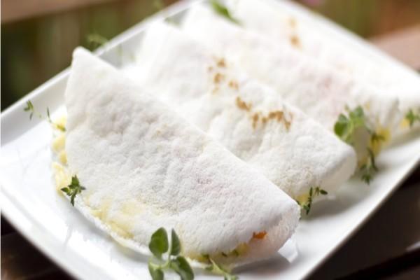 7 Benefícios da Tapioca para a nossa saúde - É um alimento pouco calórico