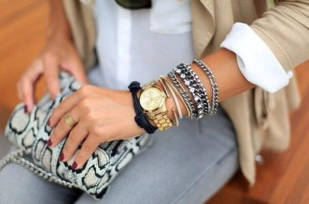 As 10 jóias que vai querer ter esta Primavera/ Verão - Pulseiras de vários modelos