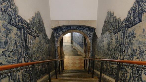 10 museus gratuitos no 1.º Domingo de cada mês - Museu Nacional do Azulejo