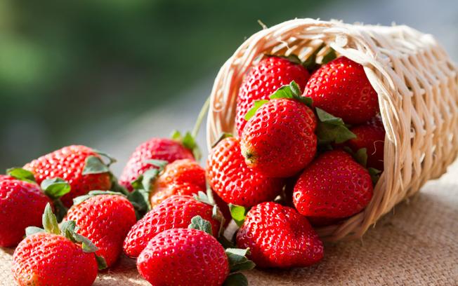 Alimentos que contribuem para a tensão arterial ideal