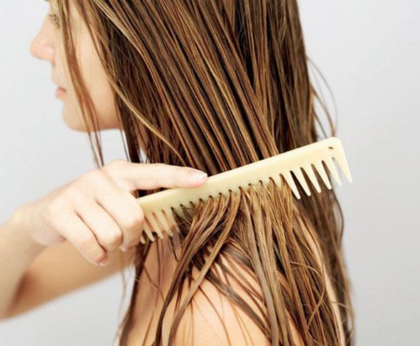 Cuidados a ter com o cabelo todos os dias