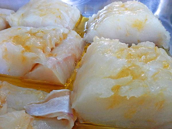 5 benefícios do inhame - Um alimento tradicional da Quaresma na Madeira - Acompanhe com bacalhau