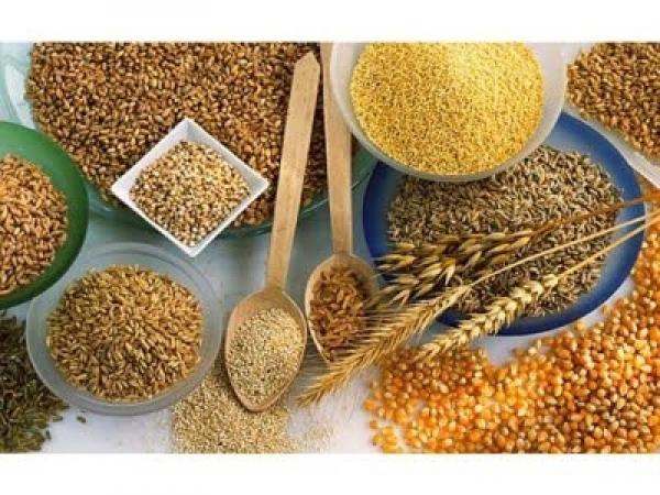 7 alimentos que combatem as alergias da Primavera - Coma cereais