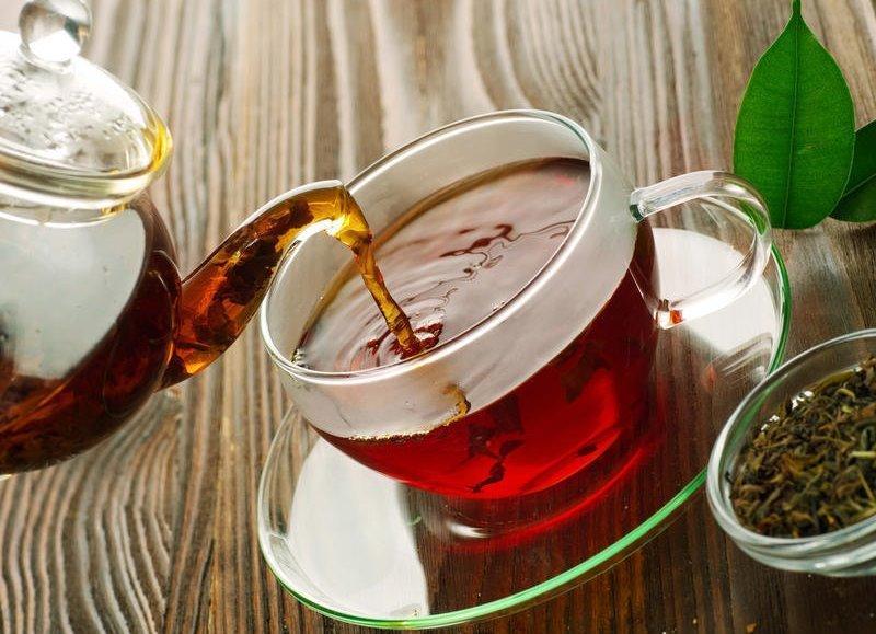 10 truques surpreendentes que funcionam - Chá preto