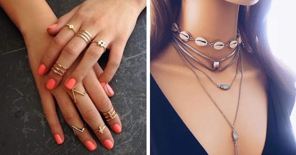 As 10 jóias que vai querer ter esta Primavera/ Verão