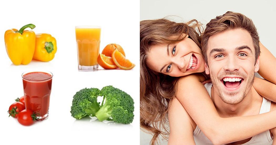 Dicas saudáveis -10 Benefícios da vitamina A