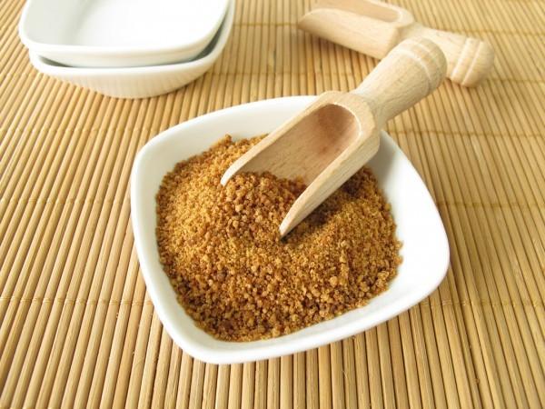 Dicas saudáveis: 7 variantes do coco - Açúcar de coco