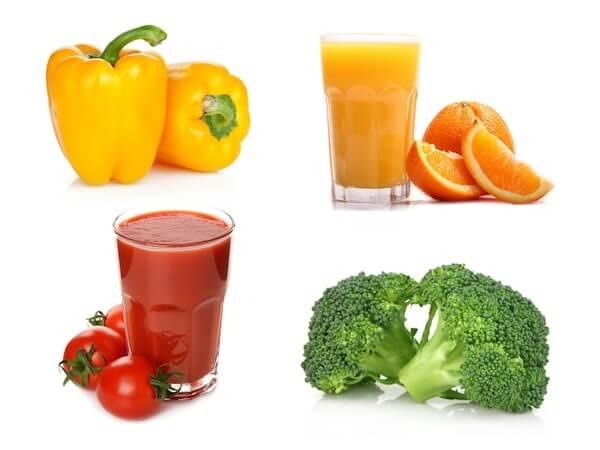 Dicas saudáveis- 10 Benefícios da vitamina A- Vitamina A
