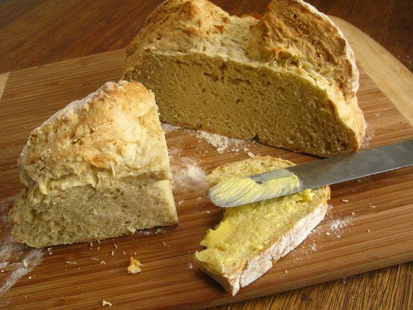 Descubra qual o tipo de pão adequado à sua dieta- broa