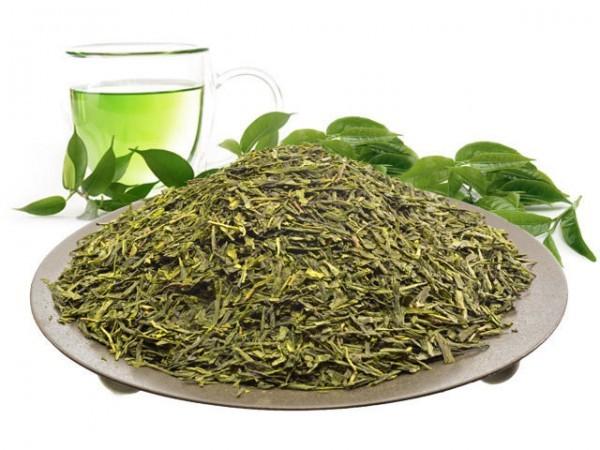 7 Benefícios do chá verde para a sua saúde - Acelera o metabolismo