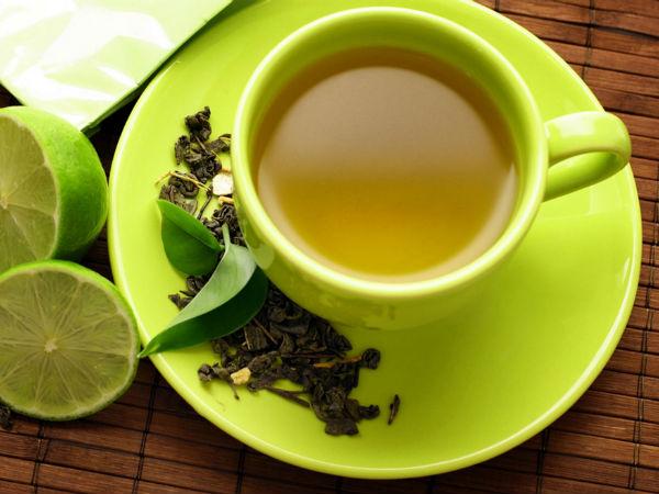 7 Benefícios do chá verde para a sua saúde - Fortalece o sistema imunitário