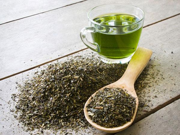 7 Benefícios do chá verde para a sua saúde - Protege o nosso coração