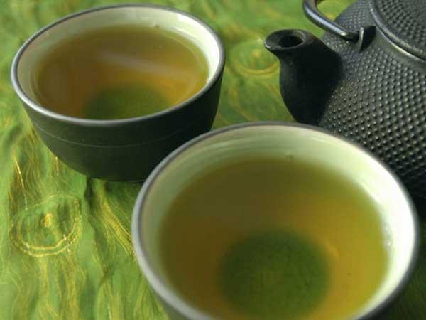 7 benefícios do chá verde para à nossa saúde - Ajuda a combater a depressão