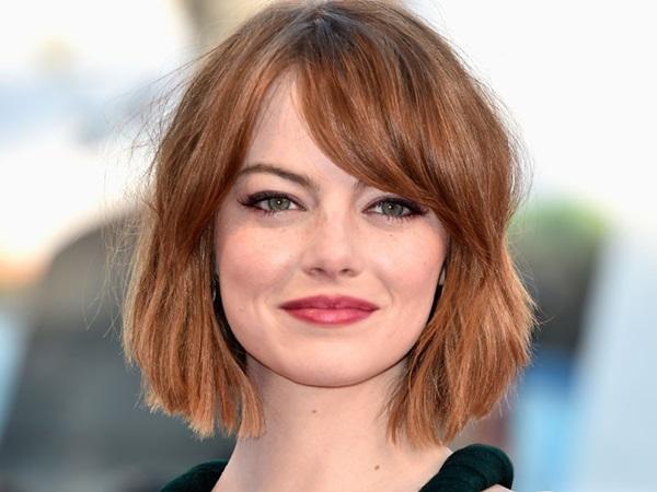 Brilhe em todos as idades - 5 cortes de cabelo que vai querer usar- Curtos para os 30