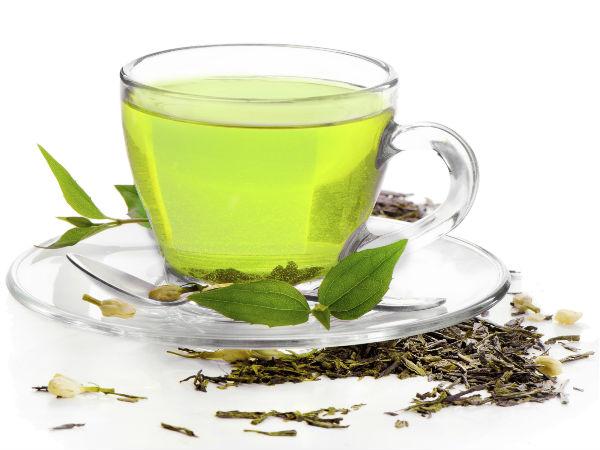 7 Benefícios do chá verde para a sua saúde - Reduz os níveis de açúcar no sangue