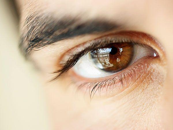 Dicas saudáveis- 10 Benefícios da vitamina A- Olhos saudáveis