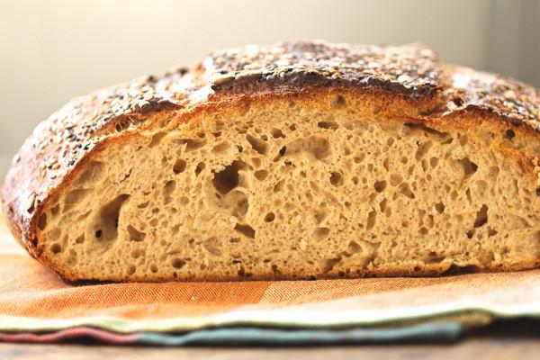 Descubra qual o tipo de pão adequado à sua dieta- Pão de espelta