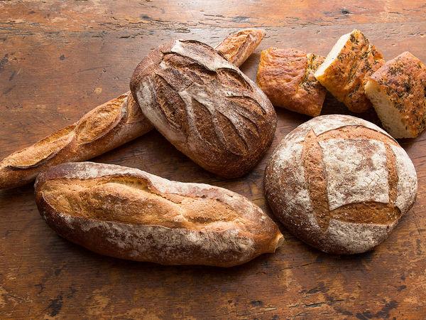 Descubra qual o tipo de pão adequado à sua dieta- Pão