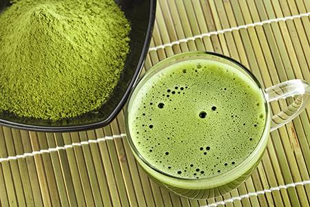 Dicas saudáveis – benefícios do chá matcha