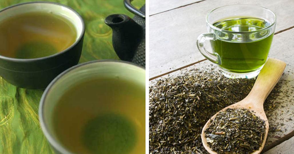 7 Benefícios do chá verde para a sua saúde