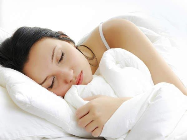 Dicas saudáveis: 10 benefícios do magnésio- Melhora a qualidade do sono