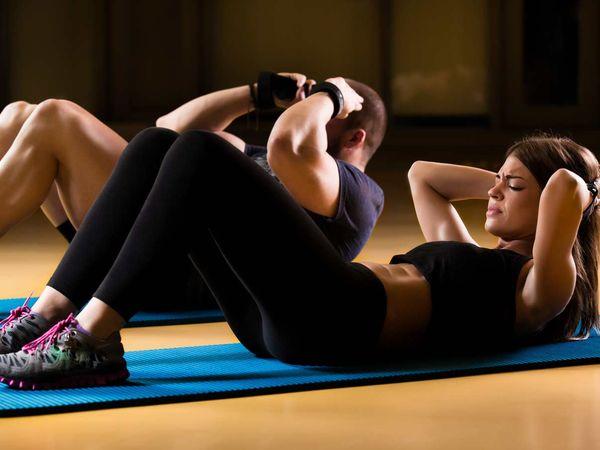 Dicas saudáveis: 10 benefícios do magnésio- Aumenta a massa muscular