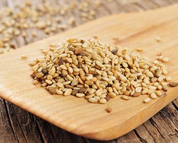 Dicas saudáveis – sementes de sésamo