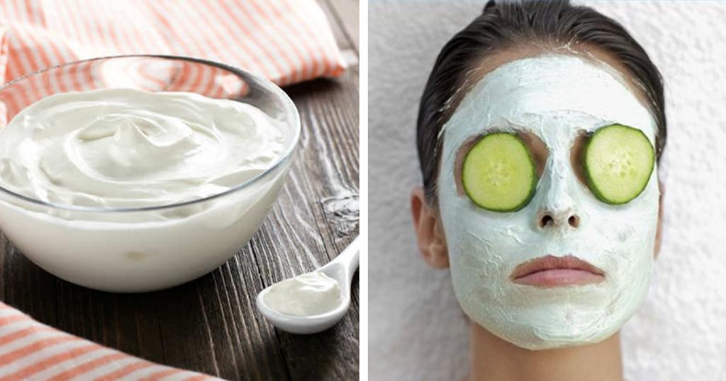 3 máscaras caseiras para mimar a sua pele