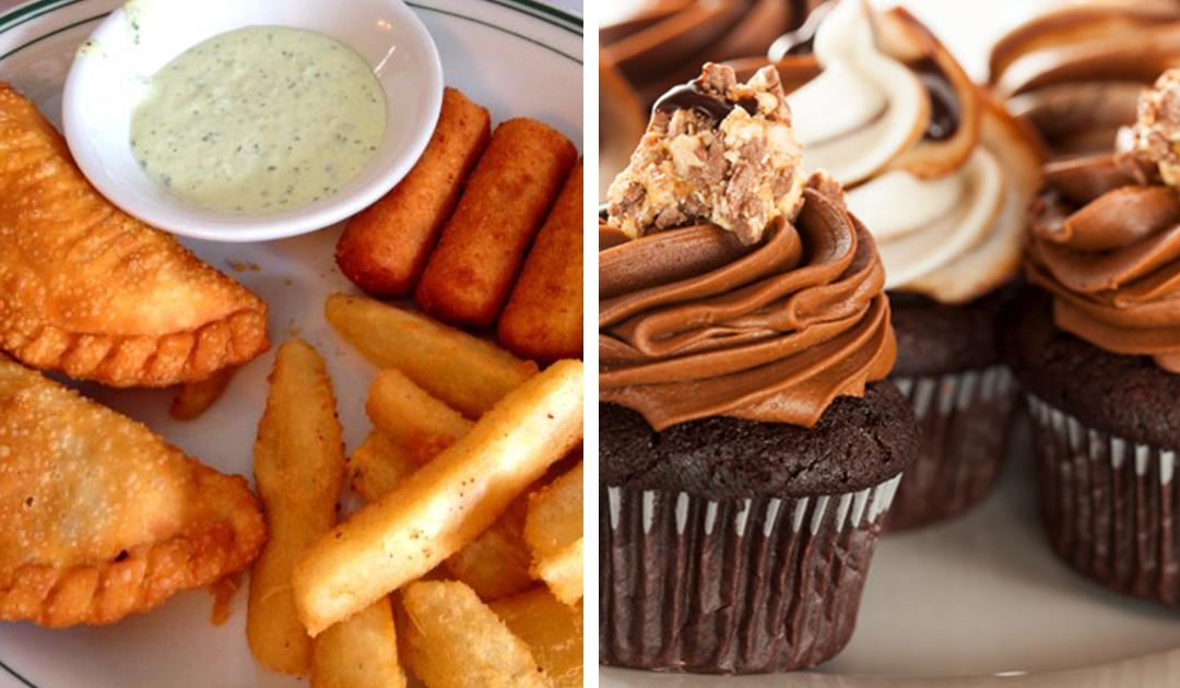 Barriga lisa – 5 alimentos que deve evitar e 5 que deve consumir
