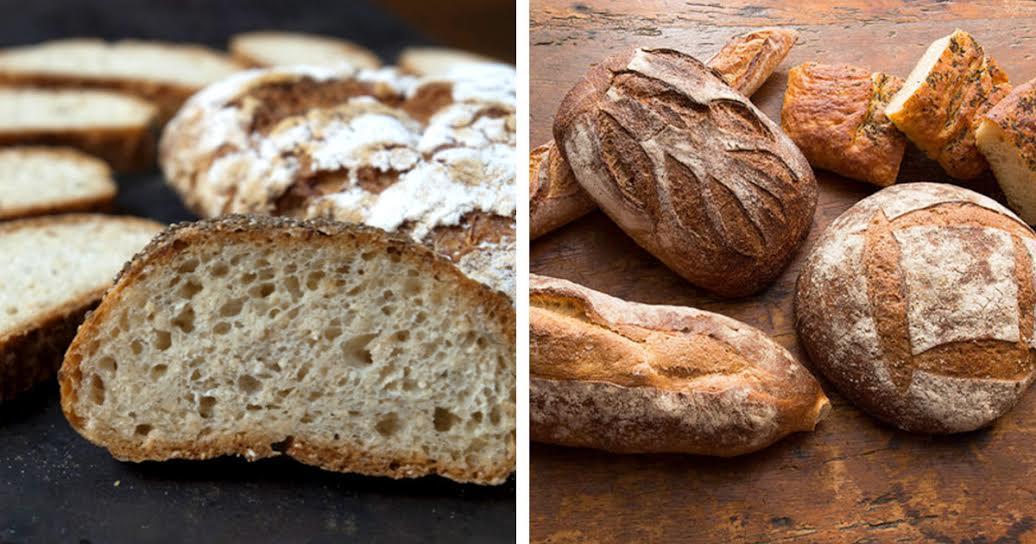 Descubra qual o tipo de pão adequado à sua dieta