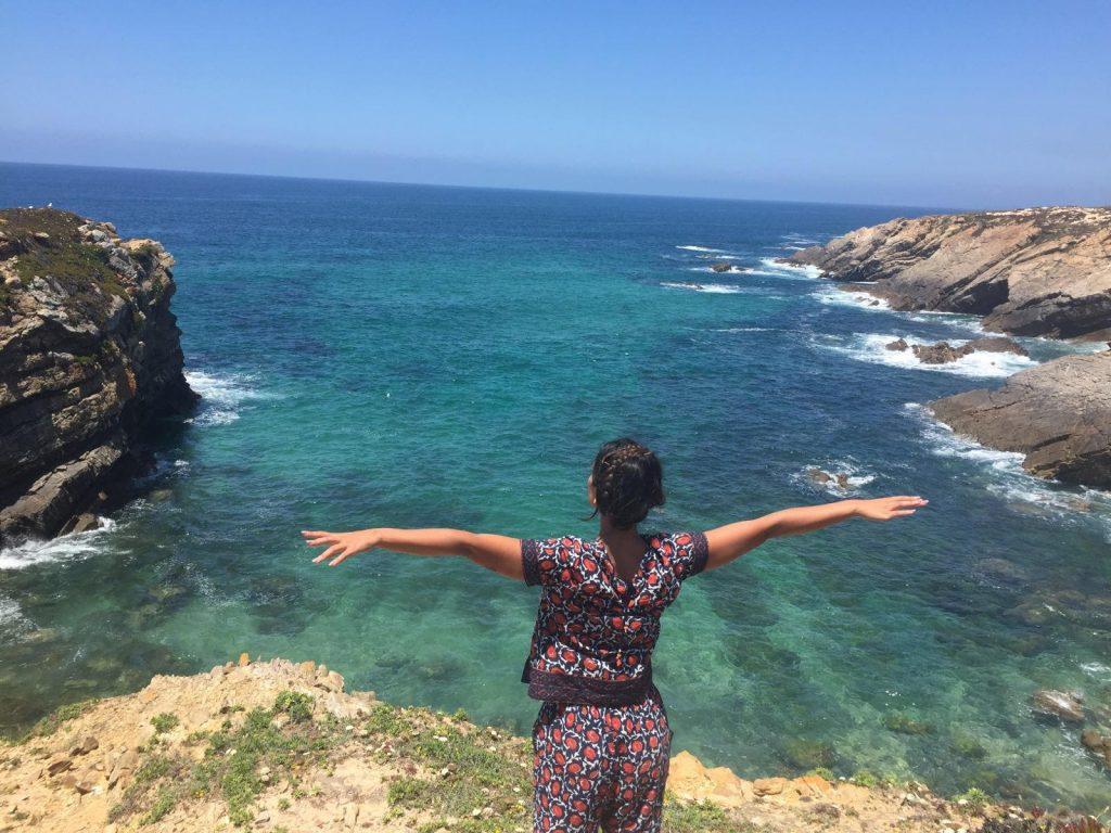 Rita Pereira - Verão em Portugal