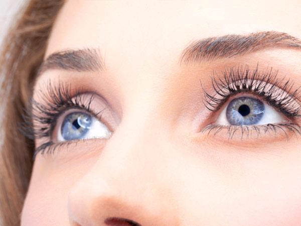10 Benefícios da acerola para a nossa saúde- Melhora a saúde dos nossos olhos